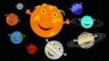 Забавная песенка планет Солнечной системы, в которой каждая из планет расскажет немножечко о себе. В песенке не сказано в каком именно порядке планеты поют свои куплеты. Догадайтесь сами и напишите в комментариях :)
