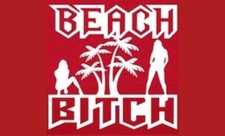 Beach или Bitch